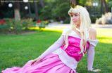 Aurora Principessa Vanessa Cosplay Manvel