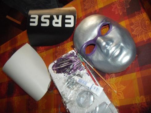 mask tisifone shaina cosplay