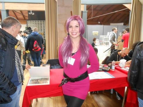 Vanessa Lecce Cosplay & Comics