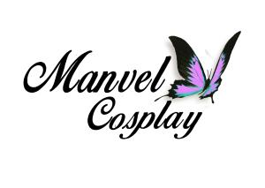 logo manvel cosplay