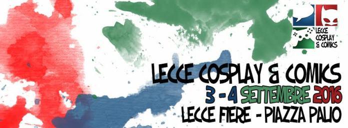 lecce cosplay & comics 2016 cp